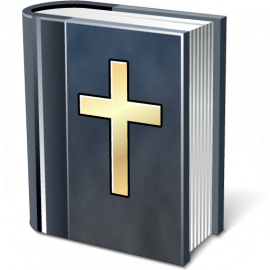 Holy Bible,